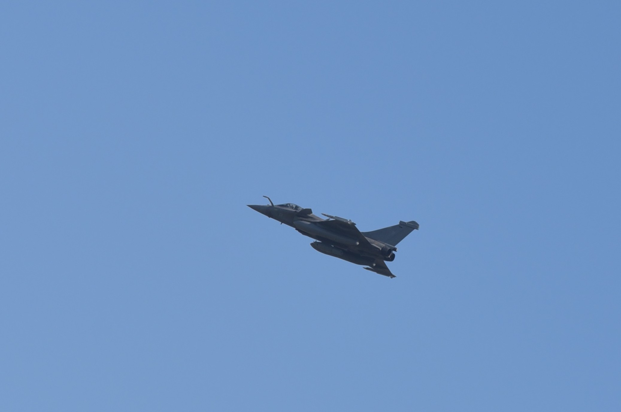 Cyprus and France conclude TALOS 2021 air exercises: See the photos 6